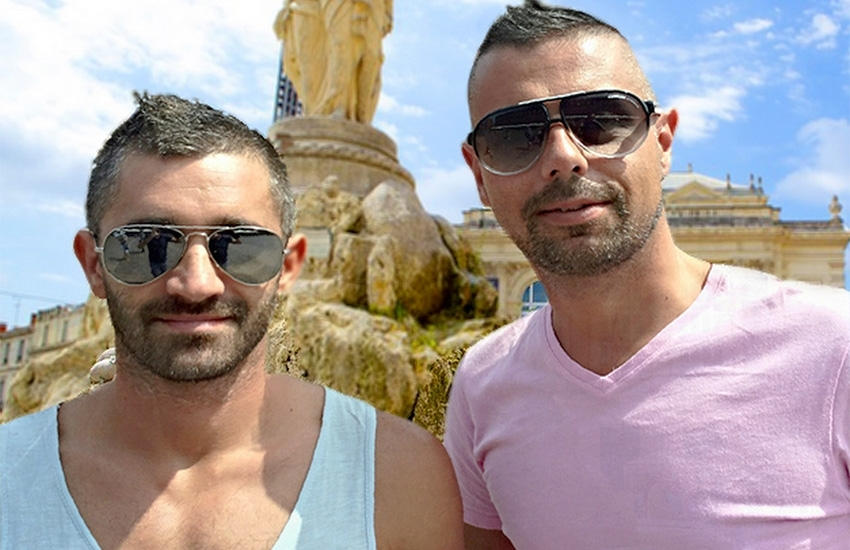 Host story Montpellier: Building the biggest community of gay travelers