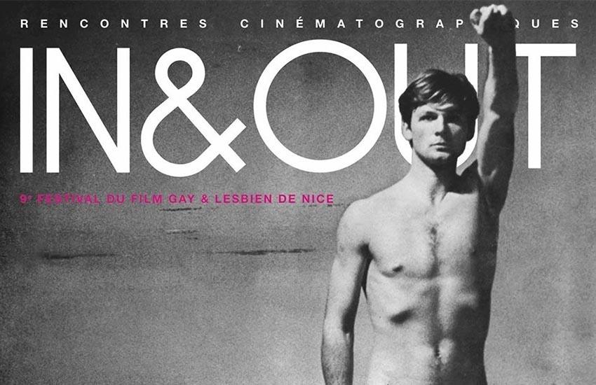 Festival In&Out de Nice : un regard sur le meilleur du cinéma queer