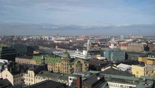 Top 10 d'un week-end gay réussi à Helsinki