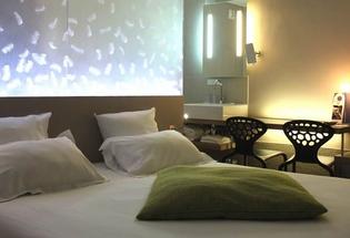 Hotel Faubourg Saint Martin