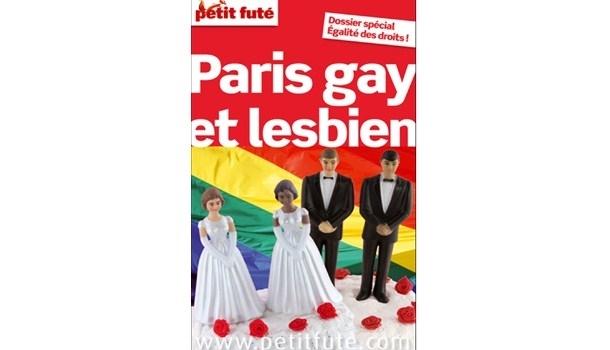 The Petit Futé Paris 2012 gay and lesbian is out!