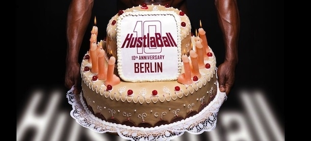 En octobre, Berlin sera chaud !