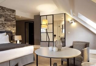 Hôtel La Villa Saint-Germain