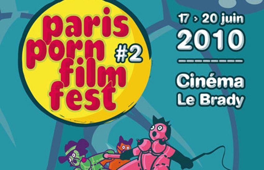 Un Festival Porn bientôt sur Paris