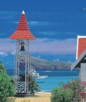 L'île Maurice, à portée de carte d'identité