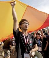 Walk With Pride : l'exposition qui revisite la gay pride