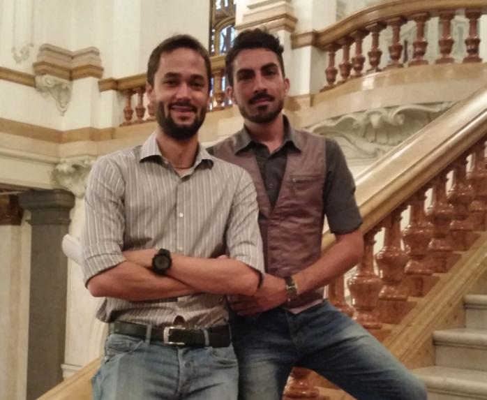 São Paulo: Something good comes out of hosting