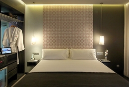 TWO hotel Barcelona photo 8/22