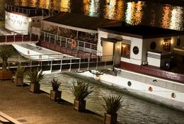 B Boat Party @ Bateau Nix Nox photo 5/26