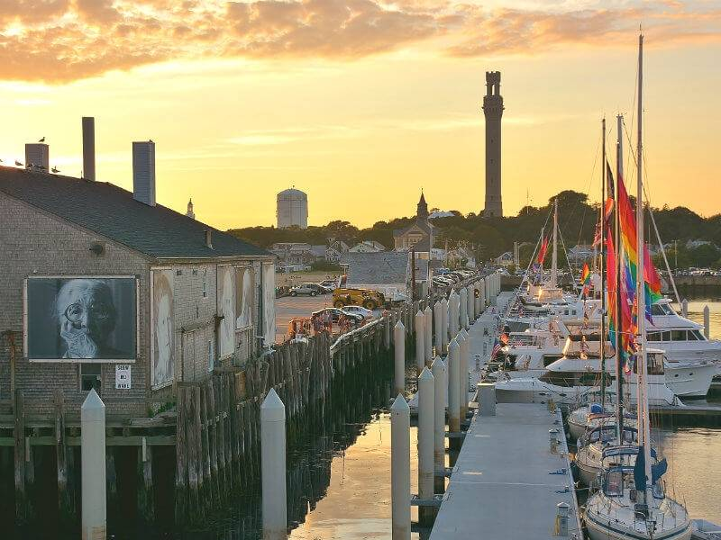Discovering Provincetown: a heart of gay culture in the USA