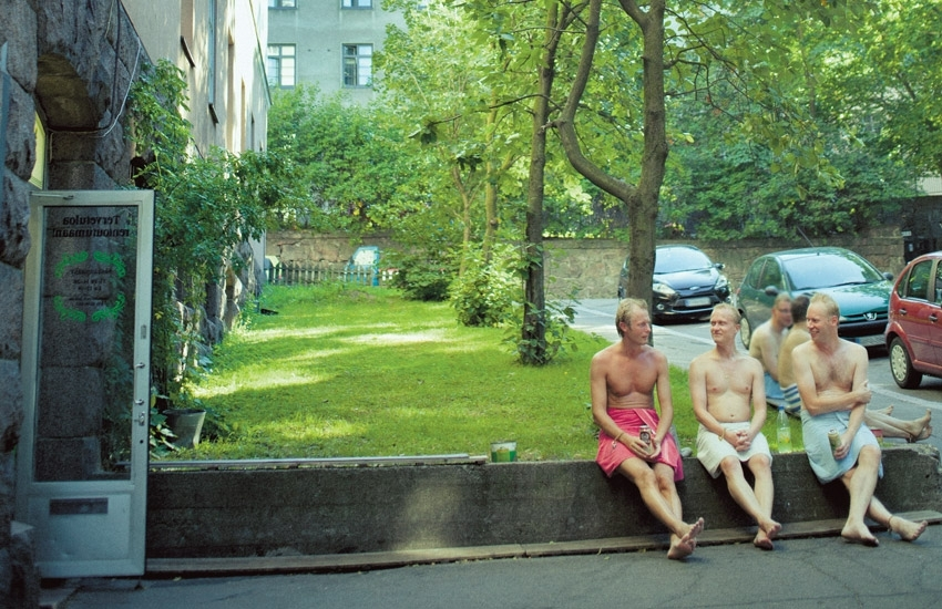 Helsinki, la capitale où il fait bon avoir chaud !