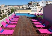 TWO hotel Barcelona photo 7/22