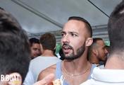 B Boat Party @ Bateau Nix Nox photo 15/26