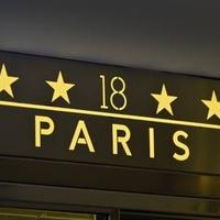 Le 18 Hôtel Paris