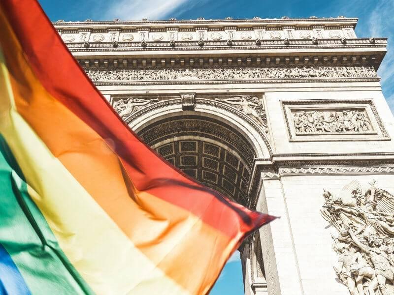 The Parisian gay bucket list!