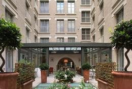 Hotel Le Littré photo 8/15