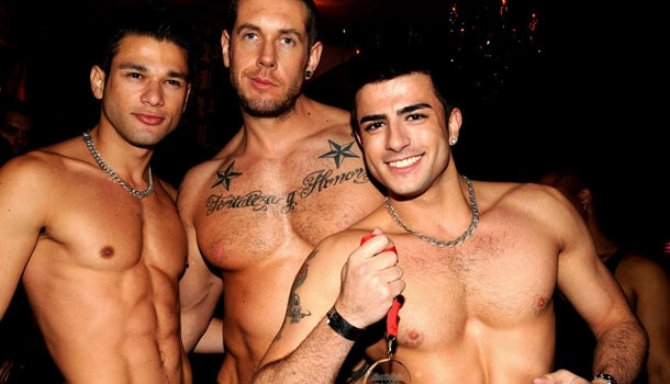 Hustlaball à Berlin, le rendez-vous gay ultra hot