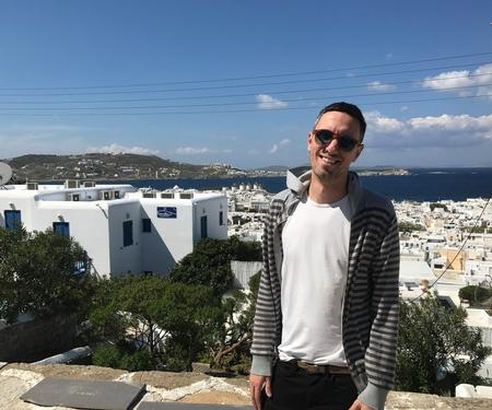 Insider tips Mykonos: Openhearted Island