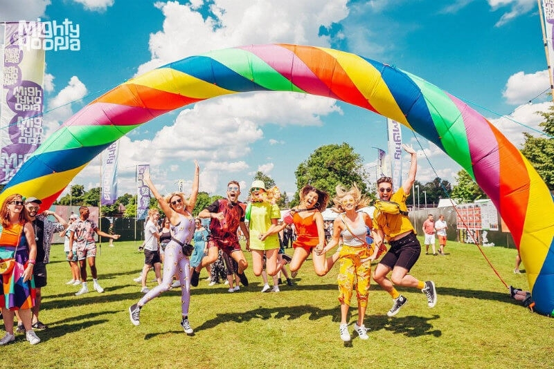 The Top 10 Gay Events in Europe this summer! - misterb&b