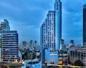 Radisson Blu Plaza - Bangkok