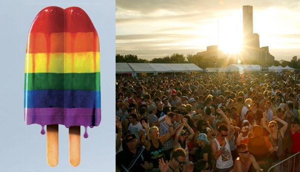 Le festival Midsumma, l'autre l'événement gay d'Australie