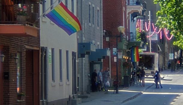 L'été s'achève sur le Village gay de Montréal