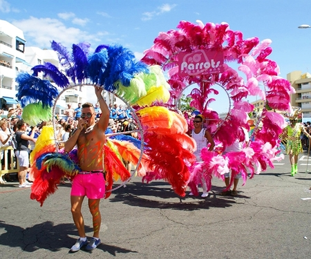 gay events july