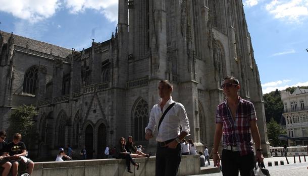 Bretagne : à l'ouest, du nouveau