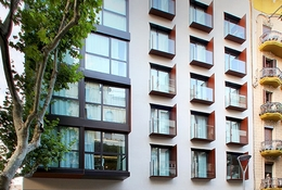 TWO hotel Barcelona photo 4/22