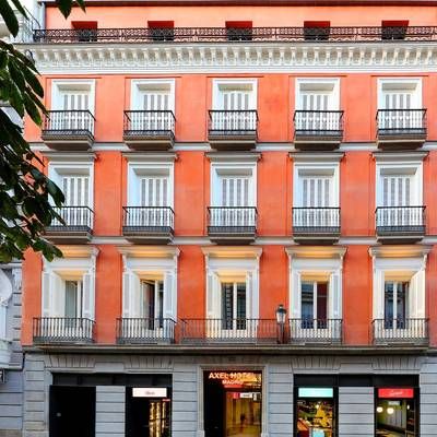 Axel Hotel Madrid