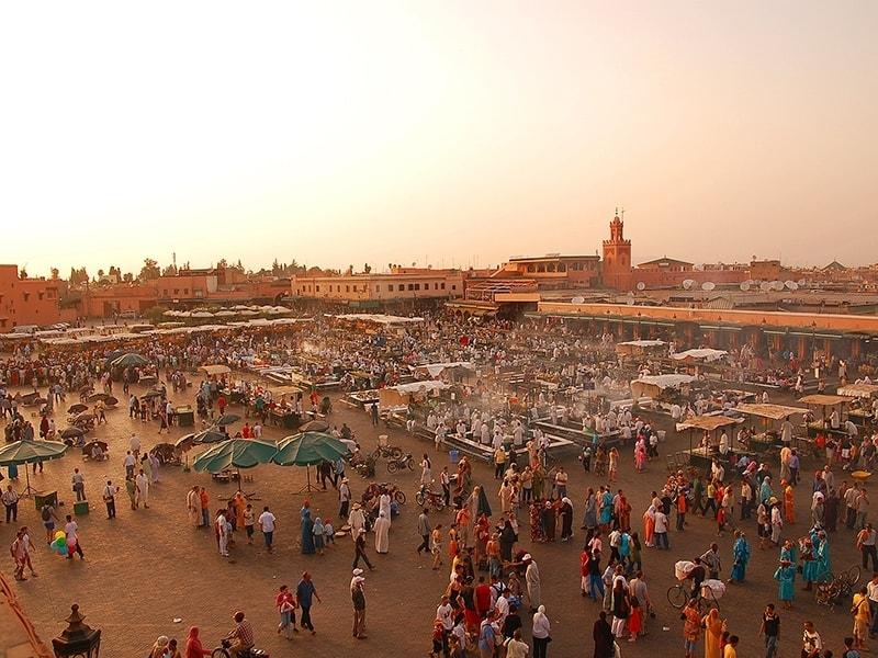 Quoi faire de gay friendly à Marrakech