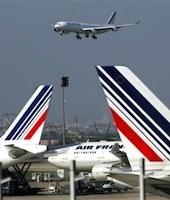 Les Français méfiants à l'égard des compagnies aériennes