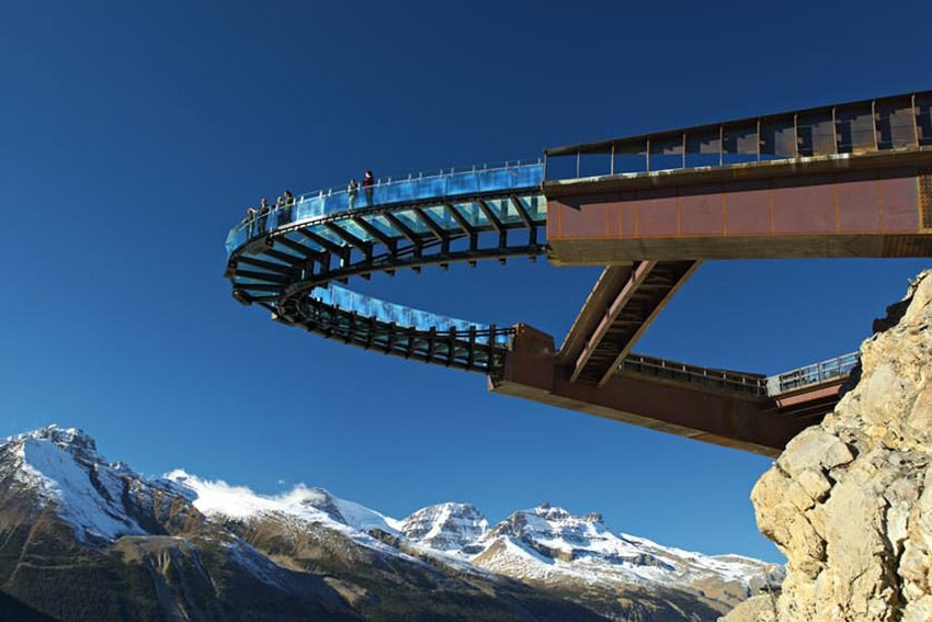 Rockies Skywalk