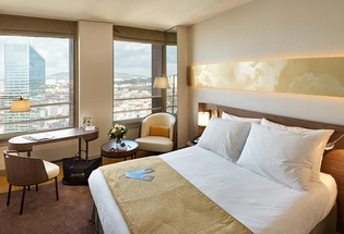Radisson Blu Hotel - Lyon