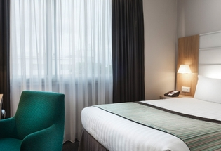 Park Inn by Radisson Hotel & Conference Centre - London Heathrow
