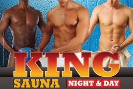 Le King Sauna photo 1/5