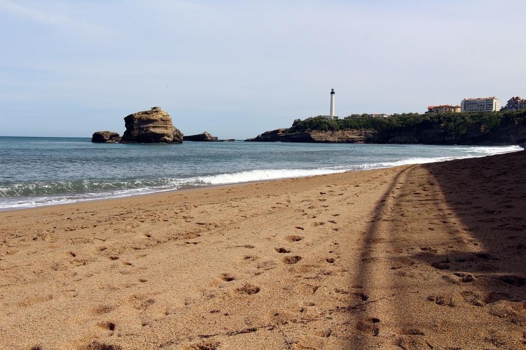 Plage Miramar (Biarritz)