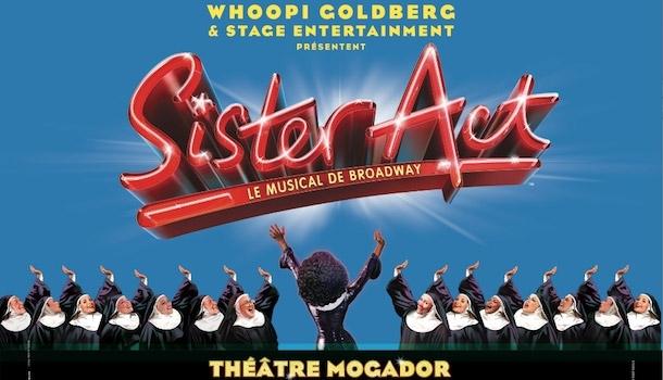 Sister Act, le musical, à Mogador ? Divin !