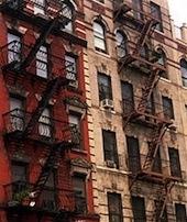 Les touristes ne pourront bientôt plus louer d'appartements à New York