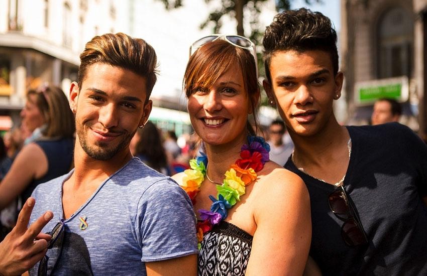 Gay pride Bruxelles : rendez-vous en mai