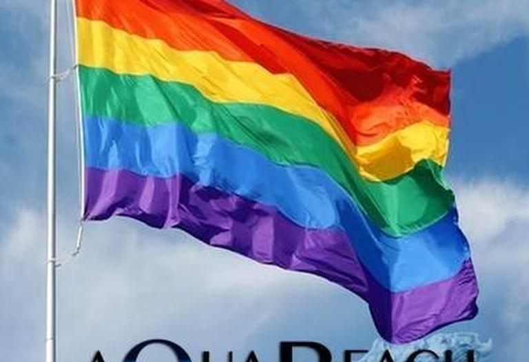 Aqua Beach Gay Bungalows
