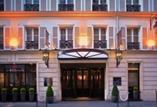 Renaissance Paris Vendôme Hôtel photo 1/19