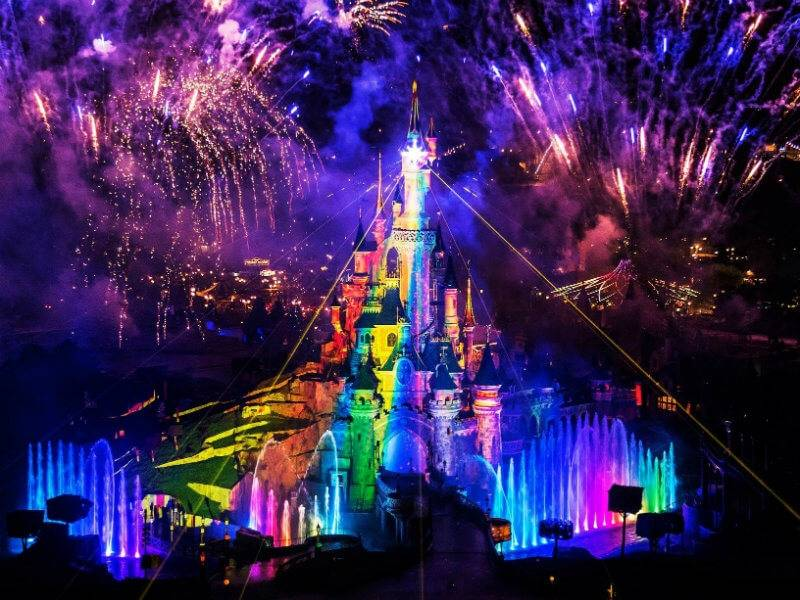 5 reasons why you should be attending Magical Pride