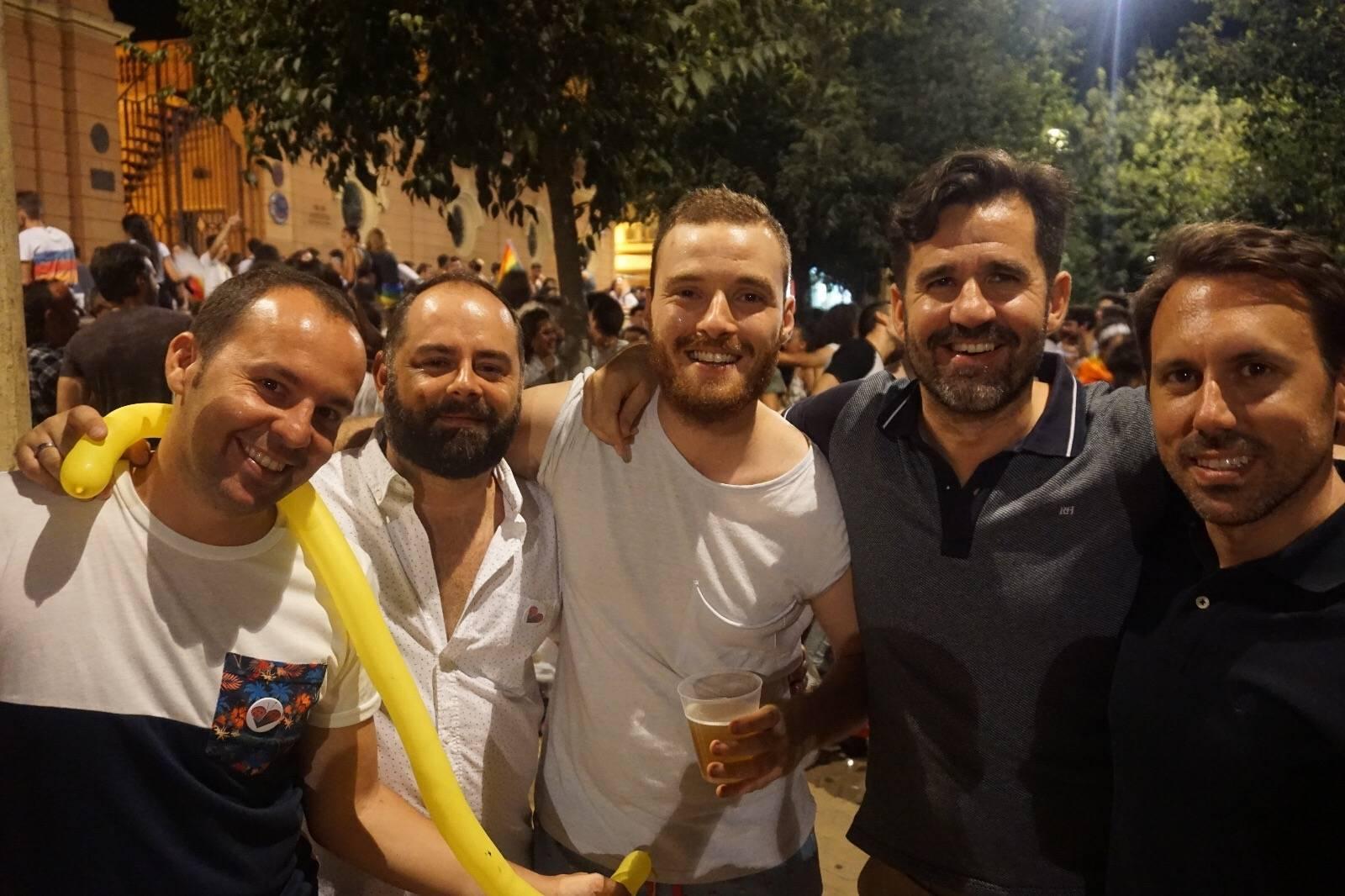 Host Story Seville: Bei misterb&b geht es um's Teilen