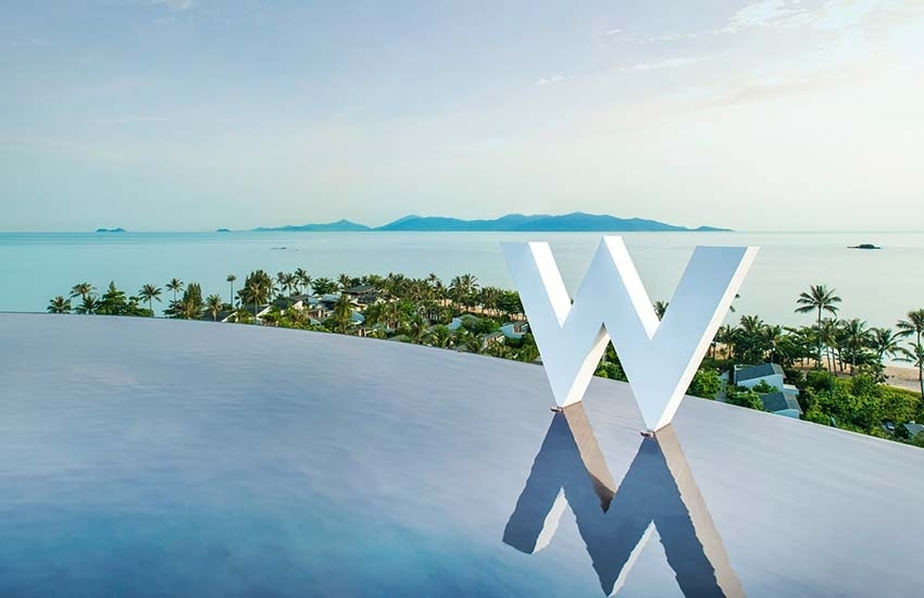 Getting the Best Out of the W Retreat Koh Samui