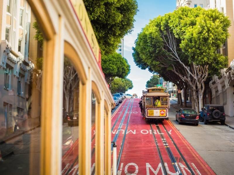 40 cosas imprescindibles para hacer en San Francisco