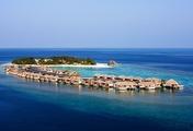 W Retreat & Spa - Maldives photo 1/23