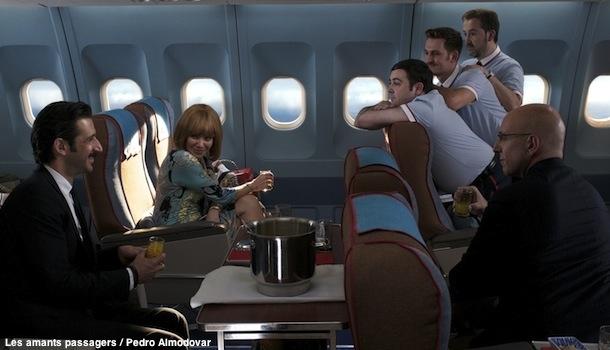 Ce qui vous agace en avion!