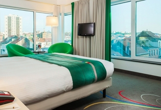 Park Inn by Radisson - Brussels Midi Hotel