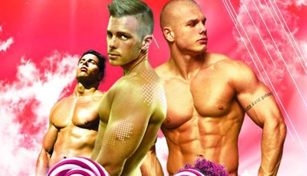Sugarland, un week-end de clubbing gay en Belgique !